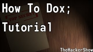 Image result for dox me