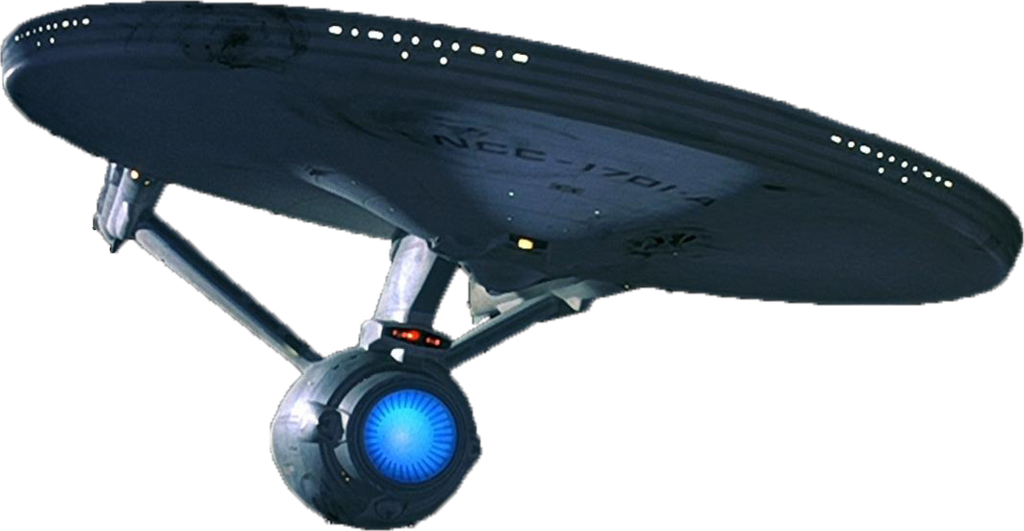Image result for uss enterprise transparent